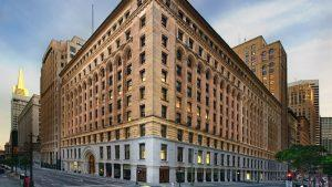 Historic San Francisco Office Asset Earns LEED Platinum