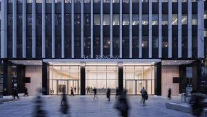 1411 Broadway in Midtown Manhattan Commences Full Window Replacement Program as Final Phase of $60 Million Capital Improvement Plan