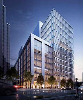 Facebook co-founder's company Asana signs lease for new SF headquarters